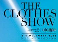 The Clothes Show in association with Alcatel 2016