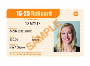 Image Result For Railcard