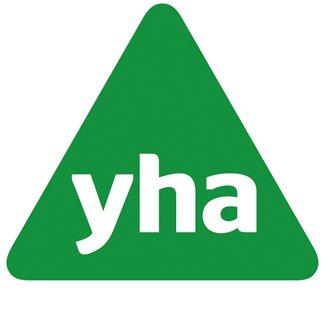 YHA - 16-25 Railcard